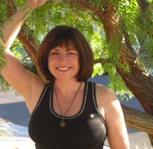 Las Vegas Massage Barbara Potter