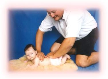 Maternity Massage in Las Vegas